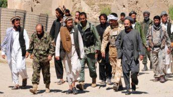 Taliban's political stature rises with talks in Uzbekistan