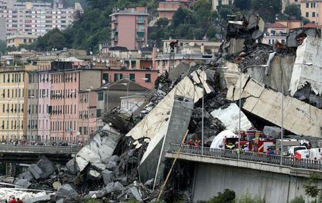 Italy bridge collapse kills 37, ignites national anger