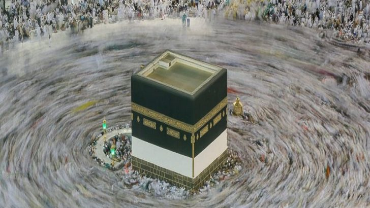 Saudi Arabia prepares for the annual Muslim hajj pilgrimage