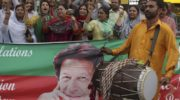 Imran Khan pledges to restore Pakistan's economy