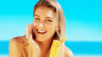 Here's how your sunscreen pollutes beaches, harms aquatic life