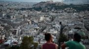 Greece emerges from eurozone bailout programme
