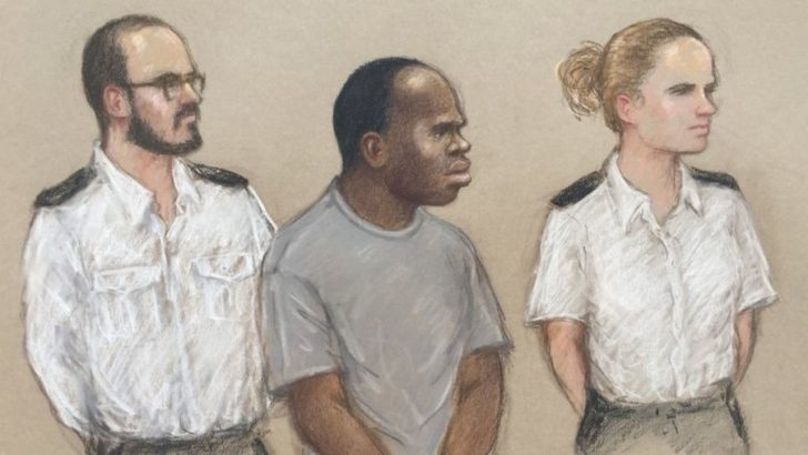 Westminster car crash: Suspect appears in court