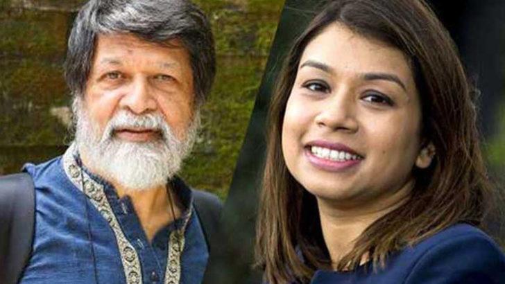 British MP Tulip Siddique urges PM to release Shahidul Alam
