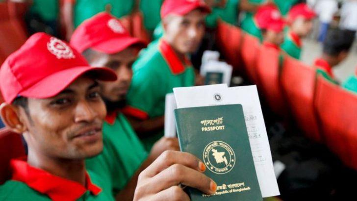 Bangladesh suspends sending workers to Lebanon