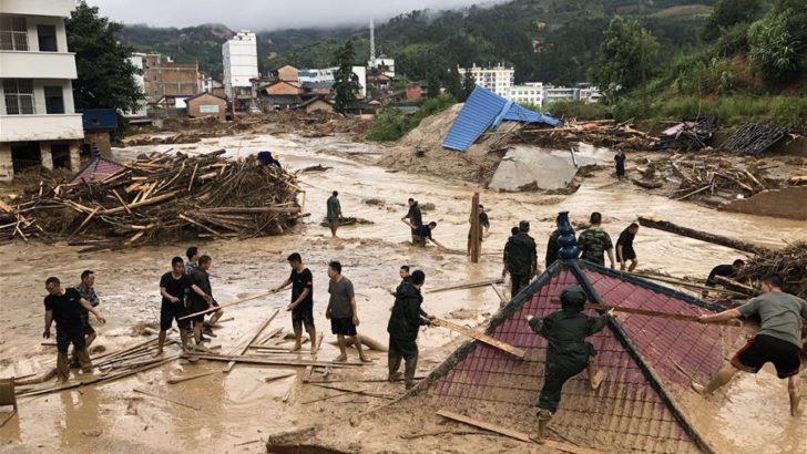 Mekong floods kill 32 people in Cambodia so far: spokesman