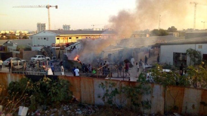 Libya violence: UN says ceasefire agreed