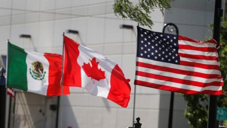 Canada to stick to guns at NAFTA talks despite Trump pressure