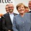 Support for Merkel's coalition parties hits record low: Poll
