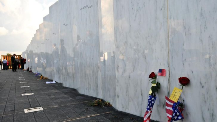 9/11 memorial ceremonies to honour victims on 17th anniversary of attacks