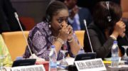 Nigerian Finance Minister Adeosun resigns over forgery claims
