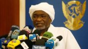 Sudan gets new government as PM keeps finance