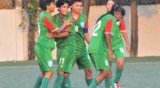 AFC Qualifiers: U-16 girls thump Lebanon 8-0