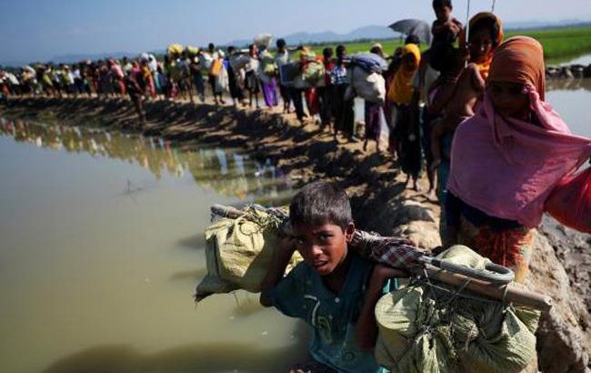Australia considering targeted sanctions on Myanmar