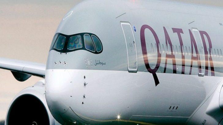Qatar Airways announces $69 million revenue loss this year