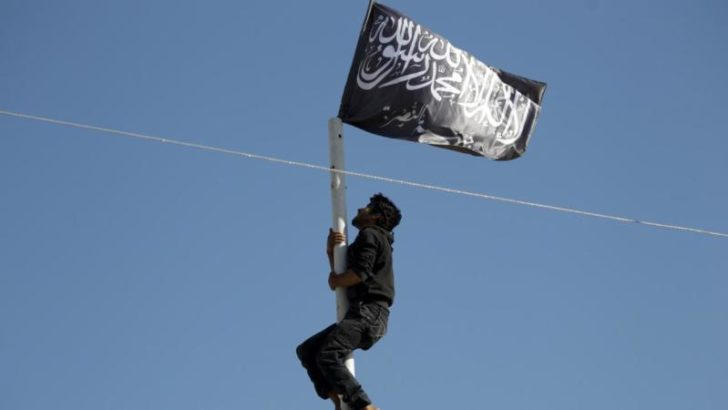 Jihadist group rejects deal for Syria's Idlib, main faction yet to declare stance