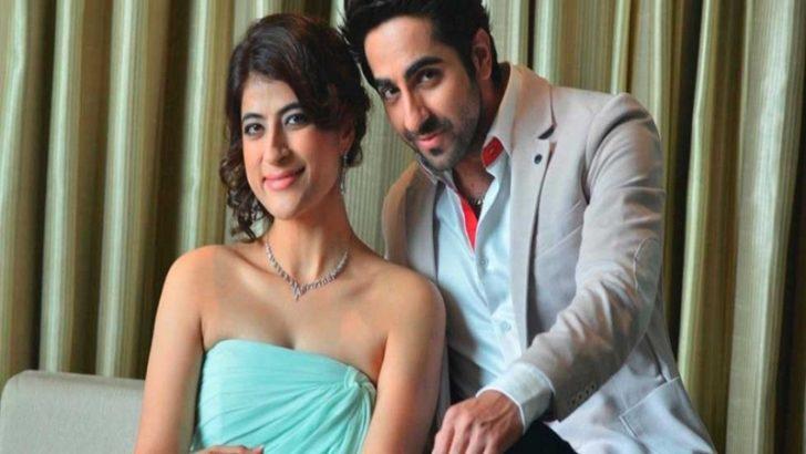Ayushmann Khurrana's wife Tahira, diagnosed with cancer