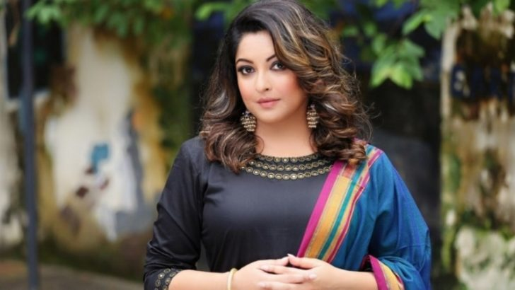 Tanushree Dutta: Was sexually abused by an actor, Me Too won't reach India