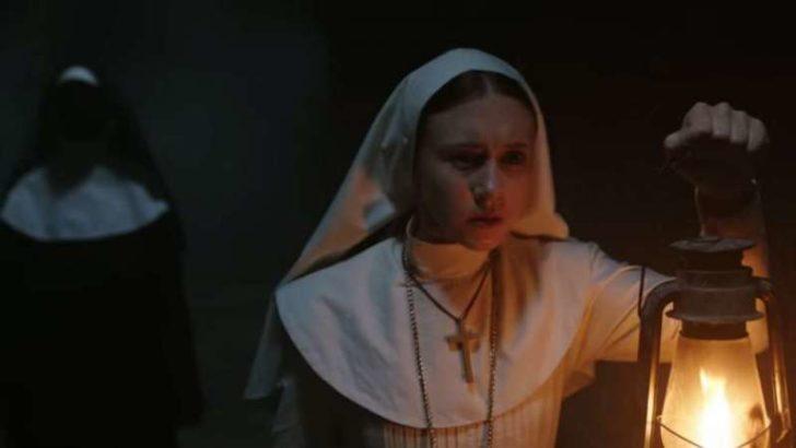 The Nun continues raking in money, earns USD 191 million