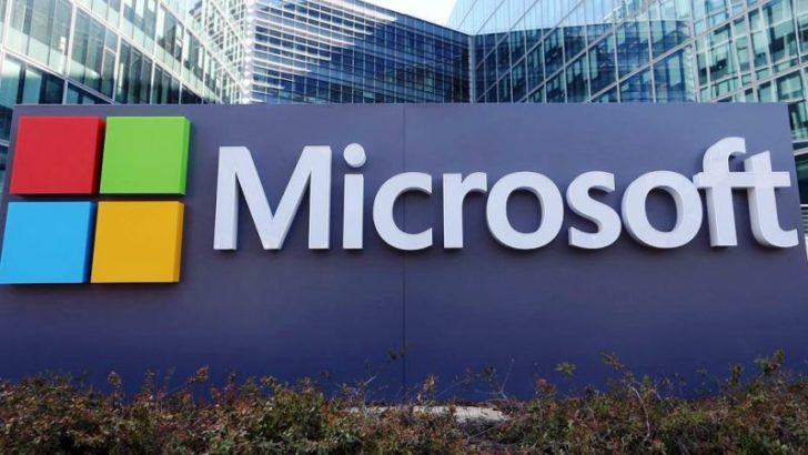 Microsoft launches universal search platform to take on Google