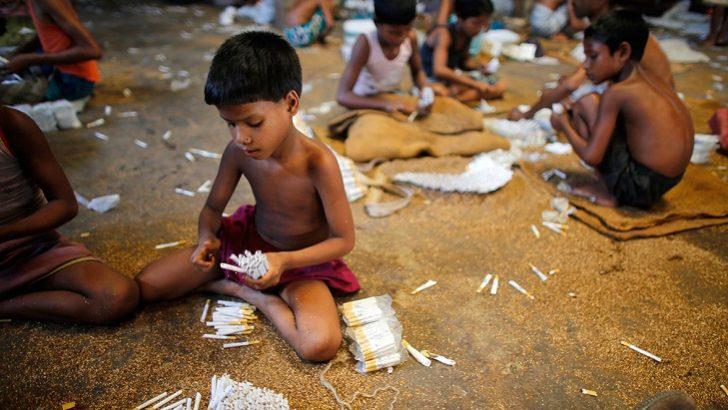 UK to help Bangladesh in tackling child labour