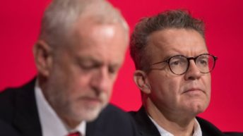 Labour conference: Female joint deputy leader plan ditched