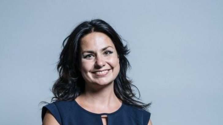 Brexit: Tory MP Heidi Allen would back another referendum