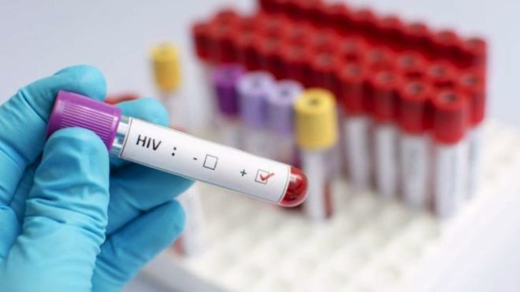 193 HIV positive in southern districts: Report
