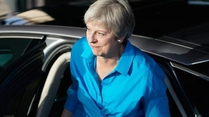'I do believe in Brexit,' says Theresa May