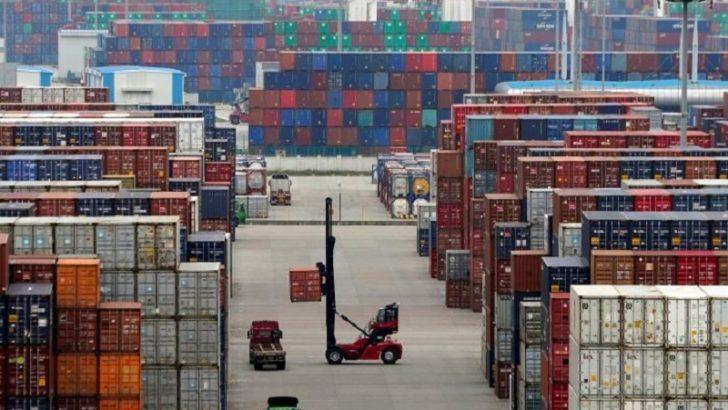 China manufacturing weakens amid US tariff battle