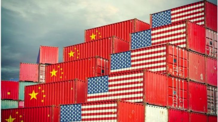 Biggest US tariffs on China take effect