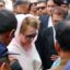Khaleda's bail extended for one day