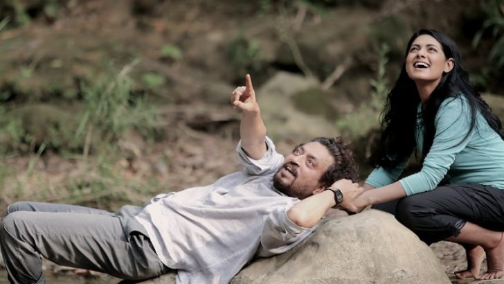 Irrfan Khan's Doob is Bangladesh's official entry for Oscars 2019