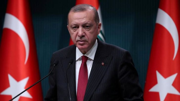 Turkey warns attack on Syria's Idlib would cause humanitarian disaster