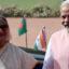 Hasina, Modi to inaugurate two rail projects Monday