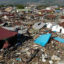 Indonesia quake-tsunami: Death toll rises to 1,558