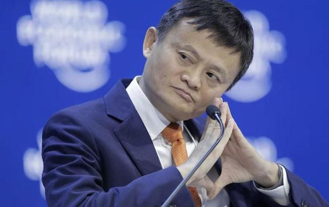 Jack Ma says US-China trade war could last 20 years