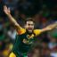 Will probably retire if South Africa win the World Cup – Tahir