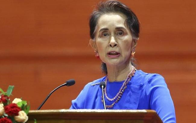Myanmar defends itself against UN report