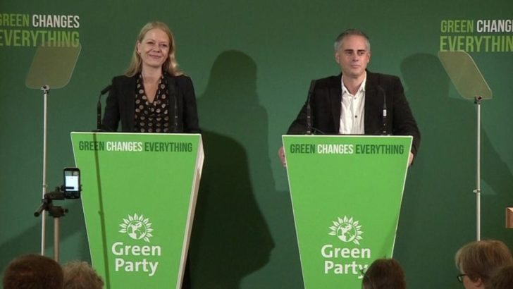 Free time should be measure of UK's well-being, say Greens