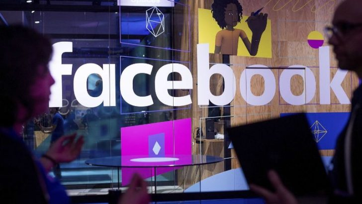 Facebook faces up to $1.63 billion EU fine over latest data breach