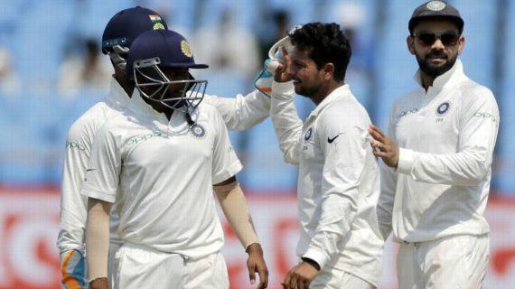 West Indies succumb to heaviest defeat against India