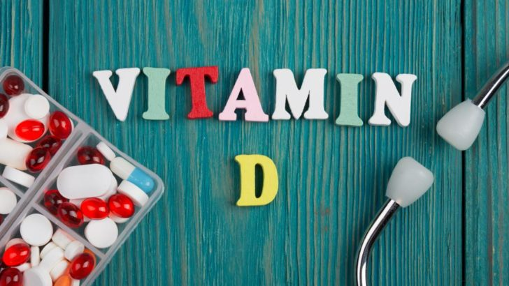 Vitamin D supplements do not boost bone health: Lancet study
