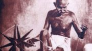 Was Mahatma Gandhi India's first nutritionist and diet guru?