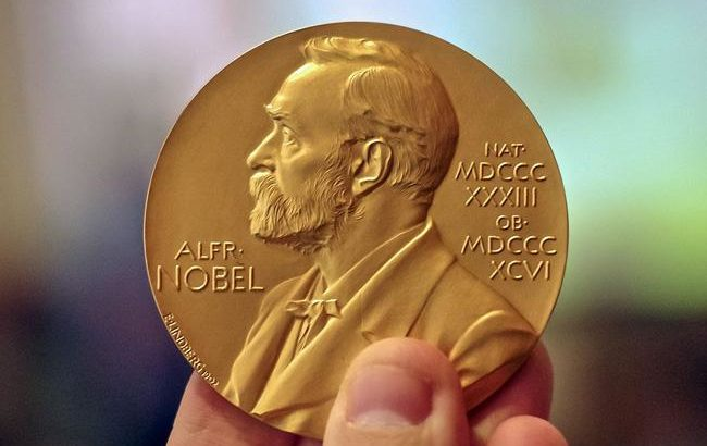 American, Canadian, French scientists win Nobel Prize for work in laser physics