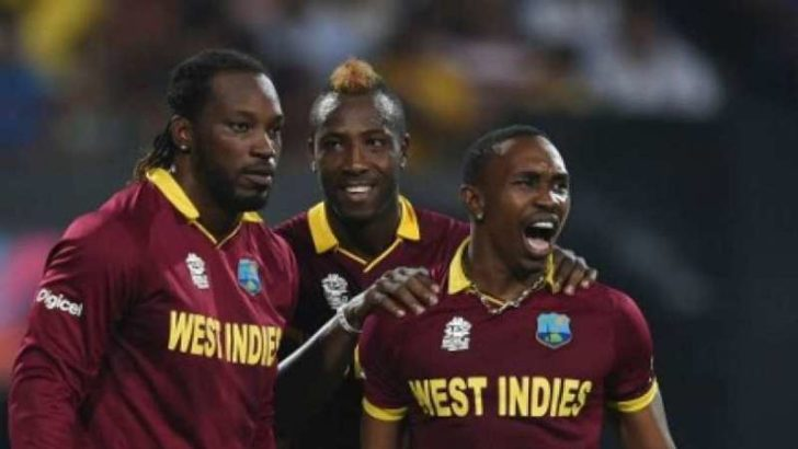 Gayle says no, but Darren Bravo and Pollard back in West Indies T20I squad