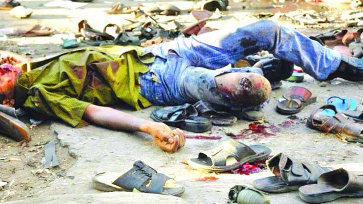 Aug 21 grenade attack: Babar, Pintu among 19 to die, Tarique gets life term