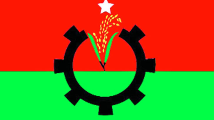 BNP announces 2-day programme protesting Aug 21 case verdict