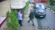 Turkey says will search consulate where Saudi journalist vanished