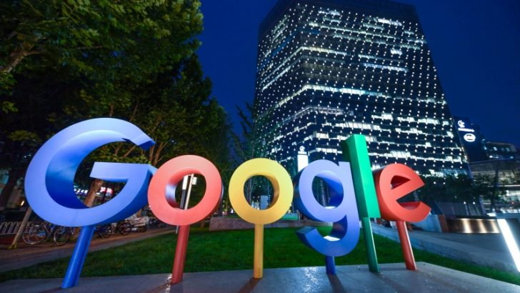 Leak chips away at Google's secrecy on China